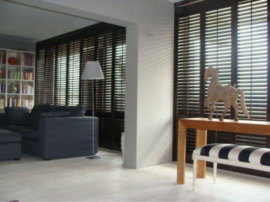 Architecture & interior decorating